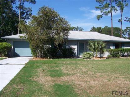 30 Belvedere Ln  Palm Coast, FL 32137 MLS# 208000