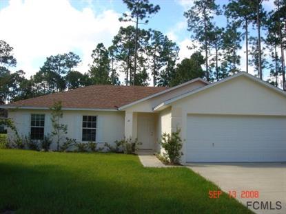 10 Point Pleasant Drive  Palm Coast, FL 32164 MLS# 208214
