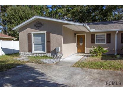 40 Emerson Dr  Palm Coast, FL 32164 MLS# 208473