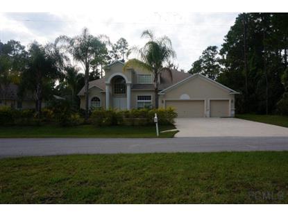 12 Edison Lane  Palm Coast, FL MLS# 208633