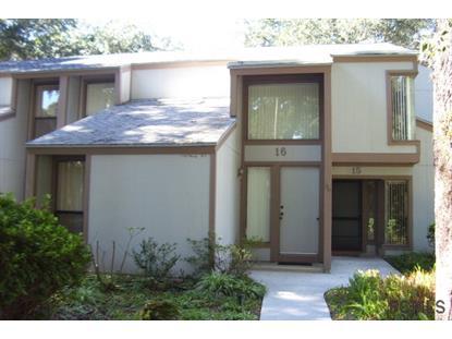 16 Mid Oaks Cir  Palm Coast, FL 32137 MLS# 208656