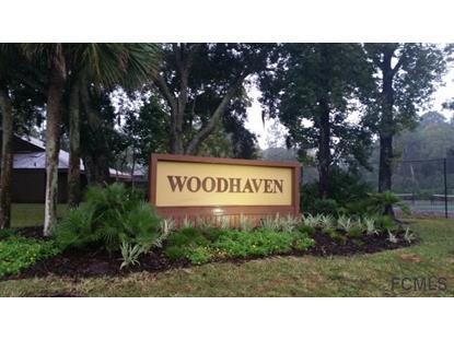 13 Sherbury Court  Palm Coast, FL 32137 MLS# 208705