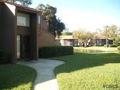 17 Oxford Ln  Palm Coast, FL 32137 MLS# 208962