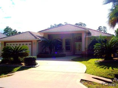 68 Wellesley Lane  Palm Coast, FL MLS# 209019