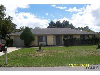 94 Belvedere Ln  Palm Coast, FL 32137 MLS# 209103