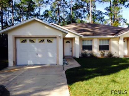 17 Wellwood Lane  Palm Coast, FL 32134 MLS# 209232