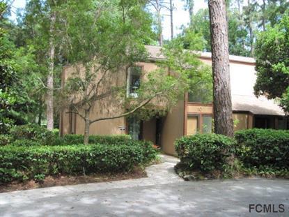10 Masters Court  Palm Coast, FL 32137 MLS# 209490