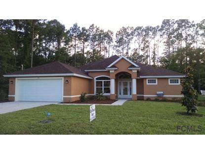 45 Eastwood Drive  Palm Coast, FL MLS# 209584