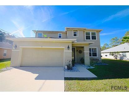 31 Renshaw Drive  Palm Coast, FL MLS# 209589