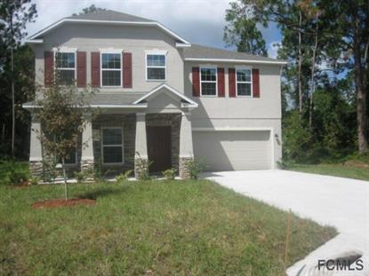 80 Birchwood Dr  Palm Coast, FL MLS# 209672
