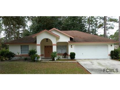 14 Wellshire Lane  Palm Coast, FL 32164 MLS# 210029