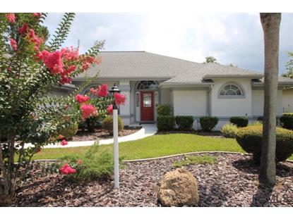 36 Wasserman Drive  Palm Coast, FL MLS# 210084