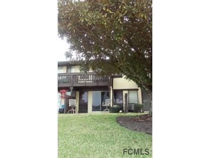 44 East Club House Dr  Palm Coast, FL 32137 MLS# 210117