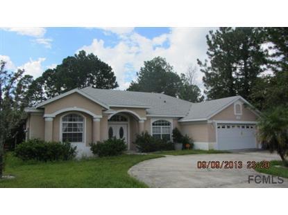 17 Riverdale Ln  Palm Coast, FL MLS# 210236