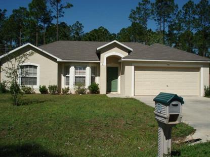 65 Robinson Drive  Palm Coast, FL 32164 MLS# 210259