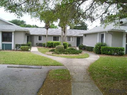 12 Lake Forest Pl  Palm Coast, FL 32134 MLS# 210279