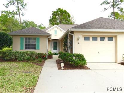5 Chatham Place  Palm Coast, FL MLS# 210529