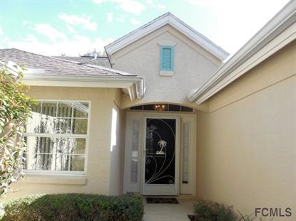 28 Chatham Place  Palm Coast, FL MLS# 210553