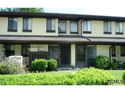 52 Club House Dr  Palm Coast, FL 32137 MLS# 210941