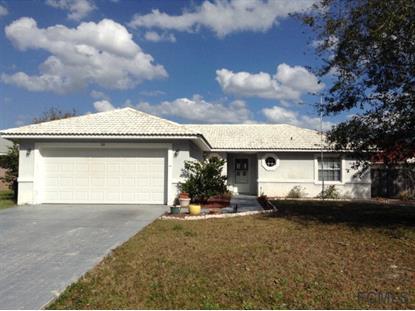 29 Rockingham Lane  Palm Coast, FL 32164 MLS# 211263