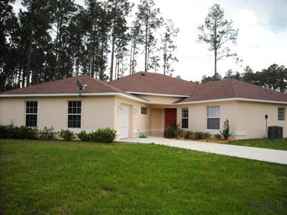 70 Rickenbacker Drive  Palm Coast, FL 32164 MLS# 211273