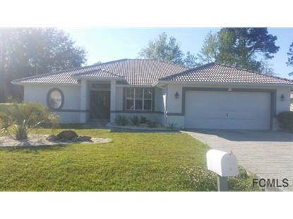 16 Prestwick Lane  Palm Coast, FL 32164 MLS# 211502