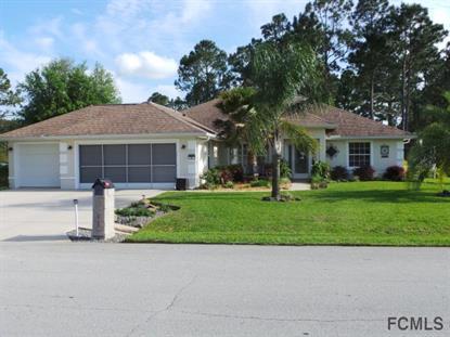 74 Russell Drive  Palm Coast, FL MLS# 211644