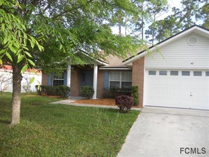 40 Ryecroft Lane, Palm Coast, FL