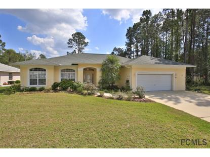 25 Woodholme Lane  Palm Coast, FL MLS# 211970