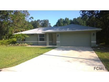 49 Raleigh Drive  Palm Coast, FL 32164 MLS# 212066