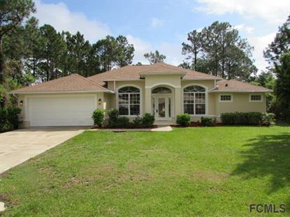 63 Plain View Drive  Palm Coast, FL 32164 MLS# 212196