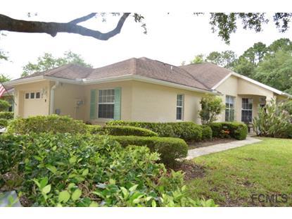 7 Liberty Circle  Palm Coast, FL MLS# 212216