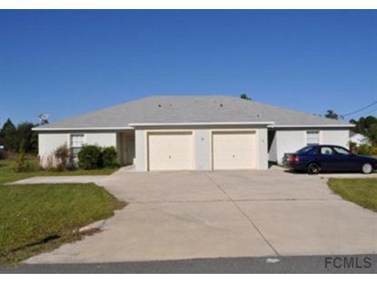 18 Buttonbush Ln  Palm Coast, FL 32137 MLS# 212657