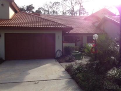 69 Village Circle  Palm Coast, FL 32164 MLS# 212759