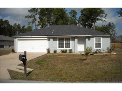 12 Reinhardt Ln  Palm Coast, FL 32164 MLS# 212762