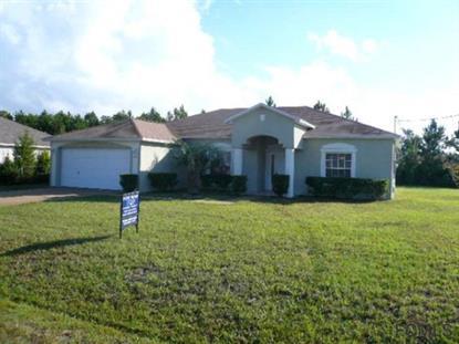89 Ulaturn Trail  Palm Coast, FL 32164 MLS# 212991