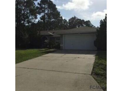 88 Roxboro Drive  Palm Coast, FL 32164 MLS# 213006
