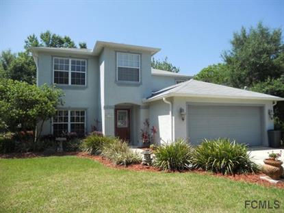 1 Wellesley Lane  Palm Coast, FL MLS# 213144