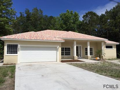 112 Pin Oak Dr  Palm Coast, FL MLS# 213299