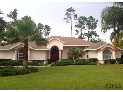 26 Eric Drive  Palm Coast, FL MLS# 213308