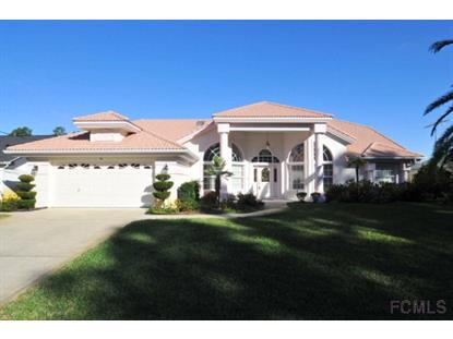 94 Webster Lane  Palm Coast, FL MLS# 213422