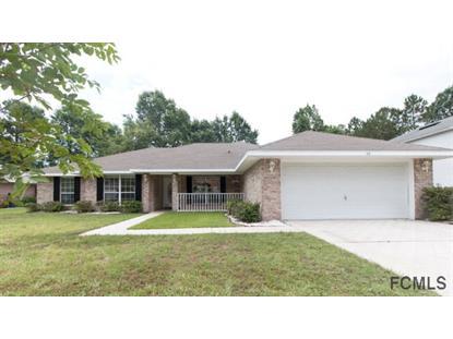 28 Woodside Drive  Palm Coast, FL MLS# 213559