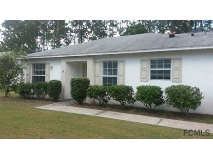 18 Rickenbacker Drive  Palm Coast, FL 32164 MLS# 213754