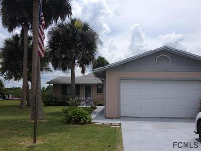 2320 Flagler Ave  Flagler Beach, FL 32136 MLS# 213929