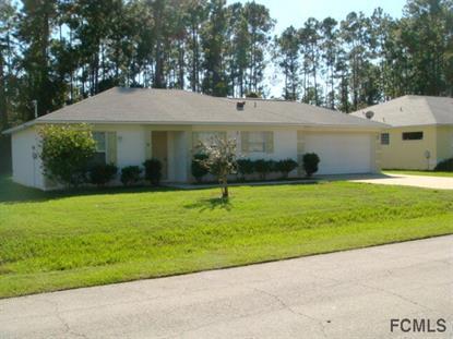 18 Rickenbacker Drive  Palm Coast, FL 32164 MLS# 214109