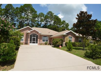 49 Prattwood Lane  Palm Coast, FL MLS# 214225