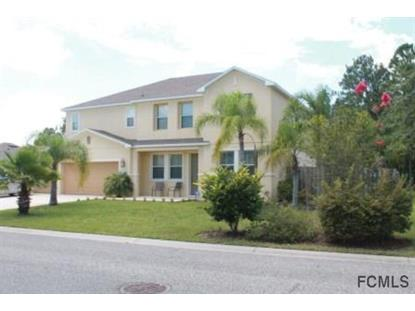 78 Rollins Lane  Palm Coast, FL MLS# 214237