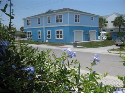 601 Central Ave S  Flagler Beach, FL 32136 MLS# 214566