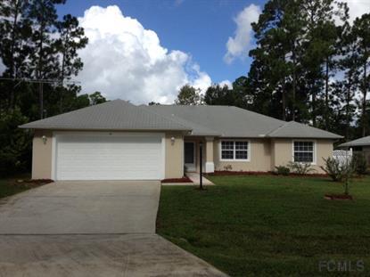 15 Brice Lane  Palm Coast, FL 32137 MLS# 214567
