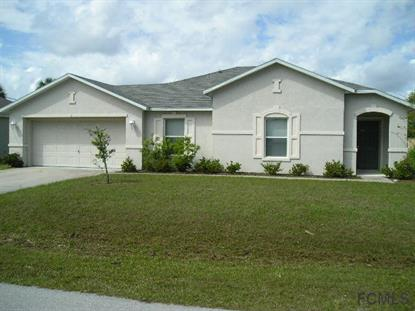 6 Biltmore Pl  Palm Coast, FL 32137 MLS# 214594
